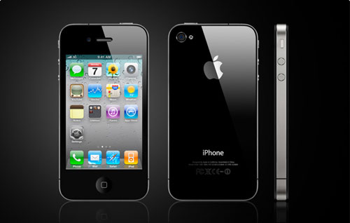 """""""Sốc"""" với thông số iPhone 4G - 1"""