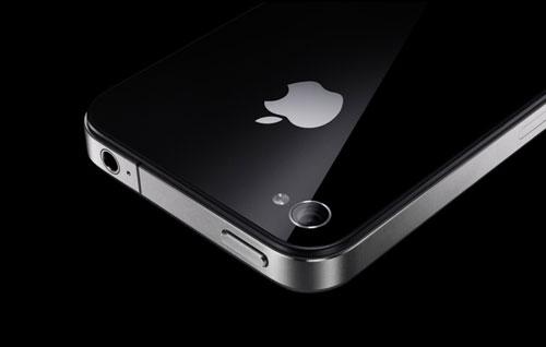 """""""Sốc"""" với thông số iPhone 4G - 3"""