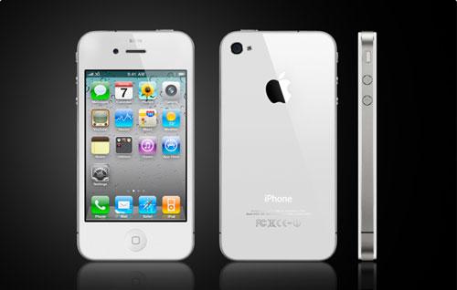 """""""Sốc"""" với thông số iPhone 4G - 2"""