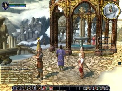 Nhiều game online hay cập bến trong tháng 6 - 3