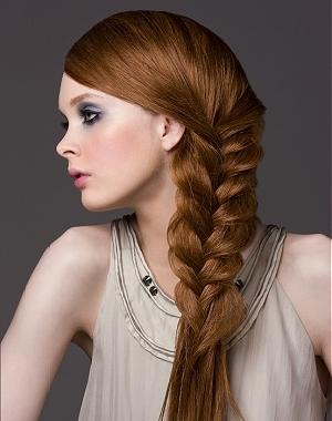 Làm đẹp cho mái tóc dày - 3