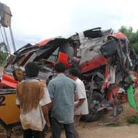 Tai nạn giao thông đặc biệt nghiêm trọng