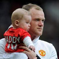 """Wayne Rooney: """"Linh hồn"""" của Quỷ (TOP 10 cầu thủ xuất sắc nhất ngoại hạng Anh 2009/2010 – P10)"""