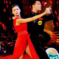 Bước nhảy hoàn vũ: Ngô Thanh Vân, Đoan Trang bất phân thắng bại