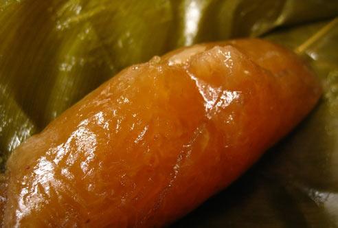 Bánh tro Đắc Sở - Thêm hương vị cho ngày Tết Đoan Ngọ - 6