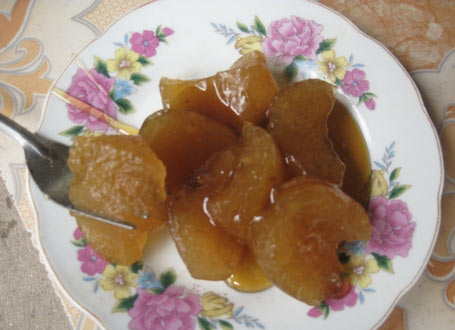 Bánh tro Đắc Sở - Thêm hương vị cho ngày Tết Đoan Ngọ - 7