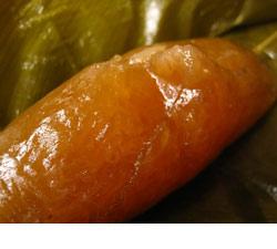 Bánh tro Đắc Sở - Thêm hương vị cho ngày Tết Đoan Ngọ