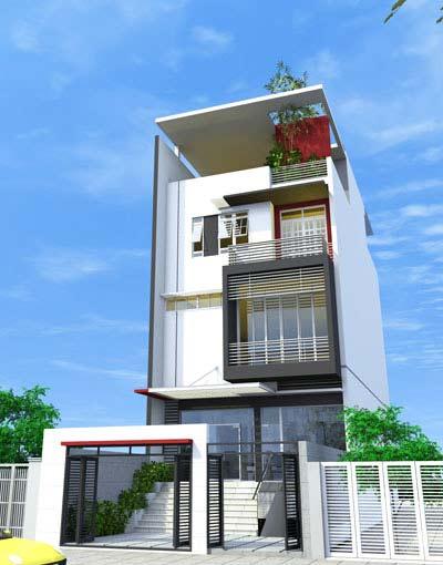 Họa viên Kiến trúc - 3
