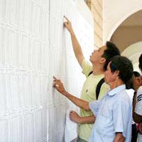 ĐÃ CÓ ĐIỂM THI TỐT NGHIỆP THPT 2010 TẠI DIEMTHI.24H.COM.VN