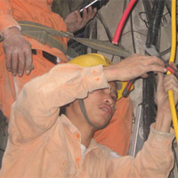 Lịch cắt điện ở Đà Nẵng: 16 - 17/6/2010