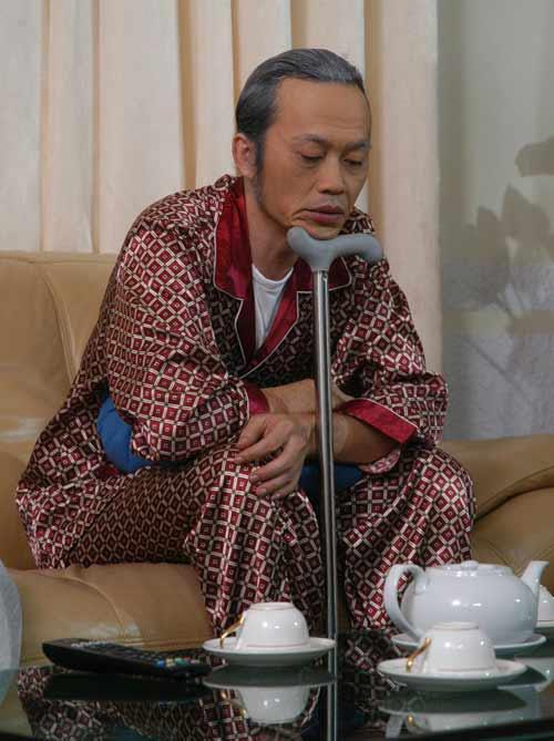 HH Nguyễn Thị Huyền làm oshin câm - 9