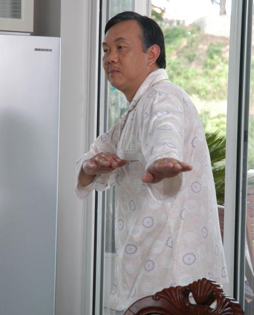HH Nguyễn Thị Huyền làm oshin câm - 13