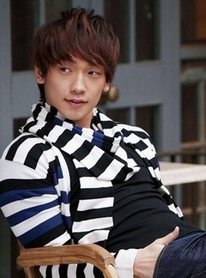 Bi Rain và Lee Na Young công khai - 2