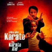 """Khi """"Siêu nhí karate"""" học võ... kungfu"""