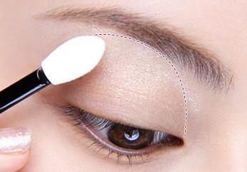 """Trang điểm cho đôi """"mắt nai"""" - 1"""