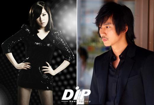 Kim Nam Gil và Tiffany (SNSD) là một cặp? - 2