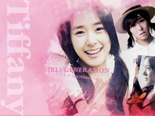 Kim Nam Gil và Tiffany (SNSD) là một cặp? - 8