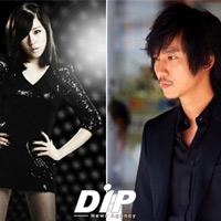 Kim Nam Gil và Tiffany (SNSD) là một cặp?