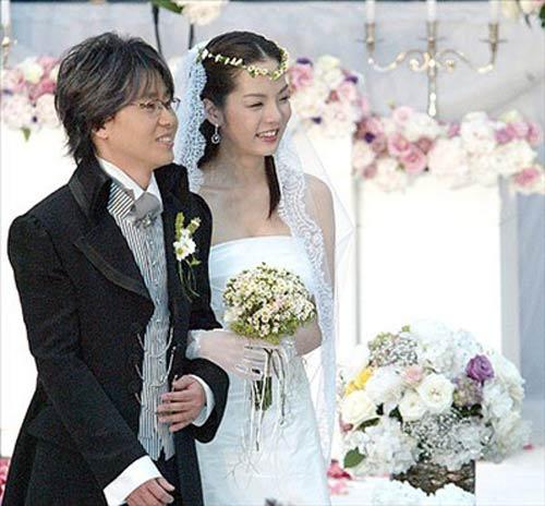 Cuộc sống hôn nhân của sao Hàn - 12