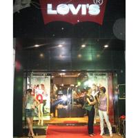 Khai trương cửa hàng Levi's®  thứ 29 tại Lê Văn Sỹ