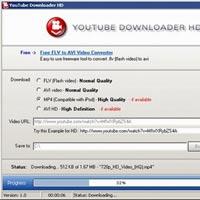 Những công cụ download video từ Youtube