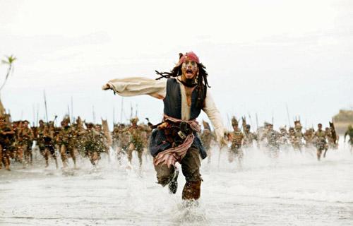 Ảnh hot Cướp biển vùng Caribê 4 - 4