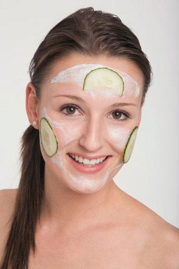Tự làm mặt nạ làm dưỡng trắng da - 2