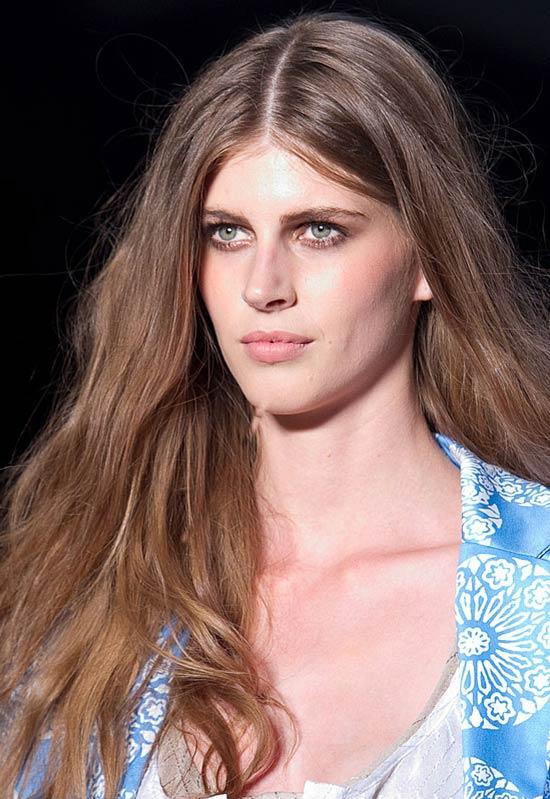 Video thời trang Úc: Quá mát mẻ với Nookie - 9