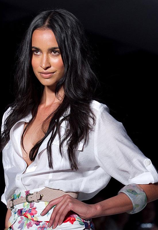 Video thời trang Úc: Quá mát mẻ với Nookie - 13