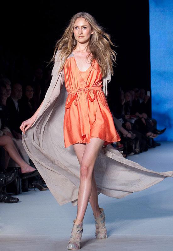Video thời trang Úc: Quá mát mẻ với Nookie - 14