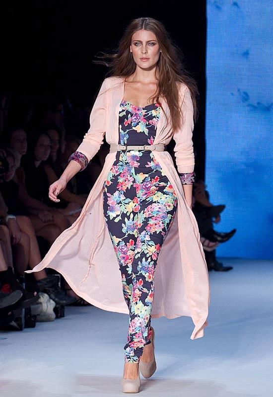 Video thời trang Úc: Quá mát mẻ với Nookie - 20