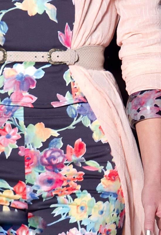 Video thời trang Úc: Quá mát mẻ với Nookie - 22