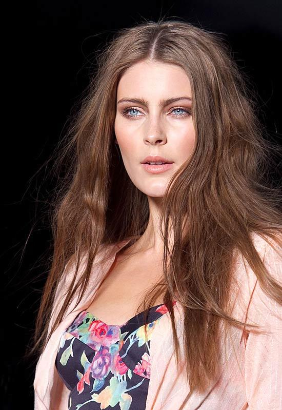 Video thời trang Úc: Quá mát mẻ với Nookie - 21