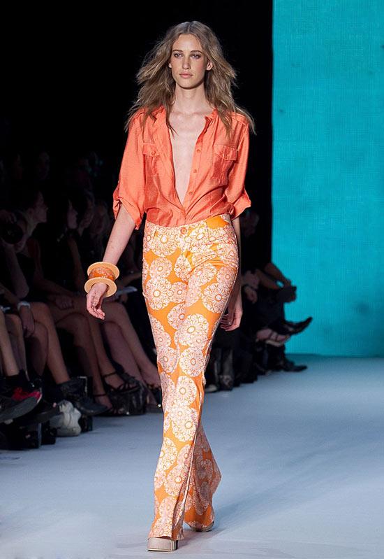 Video thời trang Úc: Quá mát mẻ với Nookie - 24