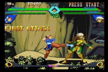 Top 5 dòng game nổi tiếng nhất từ Capcom - 1