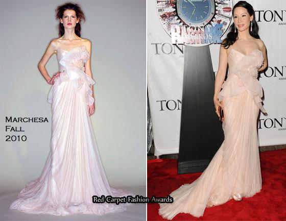 Chiếc đầm đẹp nhất thế giới của Từ Hy Viên - 12