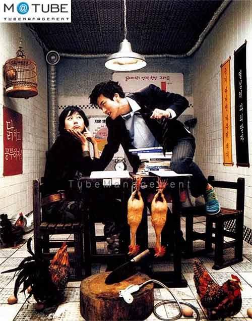 Những 'cây hài' phim Hàn Quốc - 14