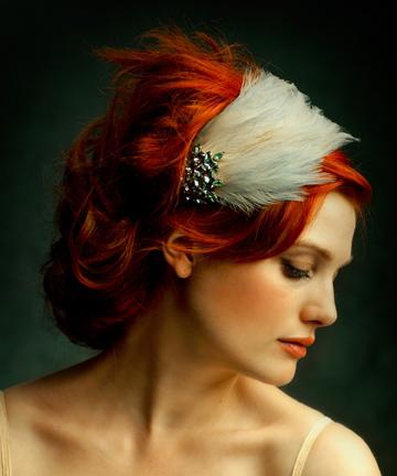 Những mẫu kẹp tóc ngọt ngào khó cưỡng - 15