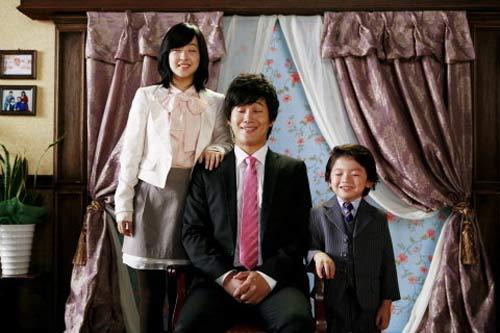 Những 'cây hài' phim Hàn Quốc - 4
