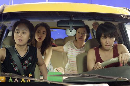 Những 'cây hài' phim Hàn Quốc - 12