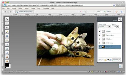 Ebook: 1000 thủ thuật xử lý ảnh, hiệu ứng với photoshop - 1