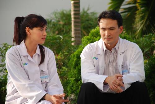 """ĐD Minh Cao: """"Anh em nhà bác sĩ"""" sẽ gần-hay-nhất so với bản gốc - 2"""