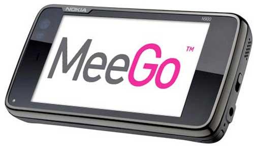 Nokia chính thức ứng dụng MeeGo cho N900 - 1