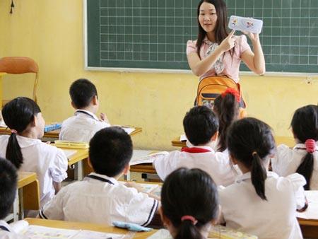 TP HCM: Bài toán thiếu - thừa giáo viên - 1