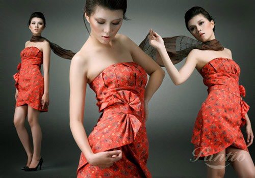 Thời trang công sở năng động, sành điệu với Pantio - 3