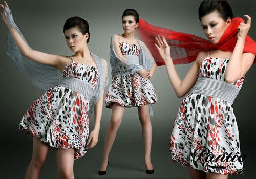 Thời trang công sở năng động, sành điệu với Pantio - 4