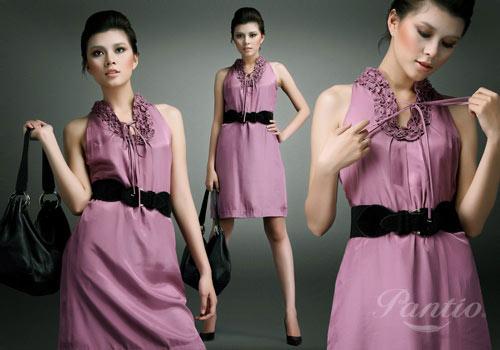 Thời trang công sở năng động, sành điệu với Pantio - 5
