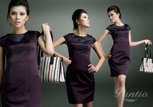 Thời trang công sở năng động, sành điệu với Pantio - 7