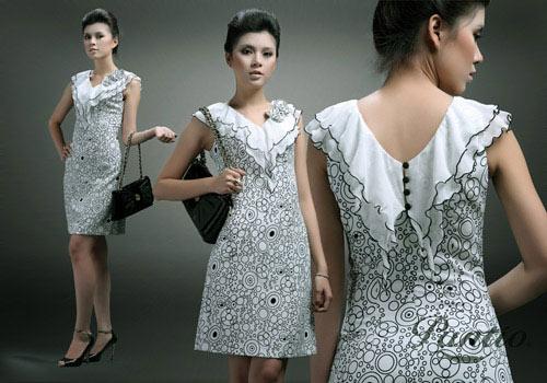 Thời trang công sở năng động, sành điệu với Pantio - 9