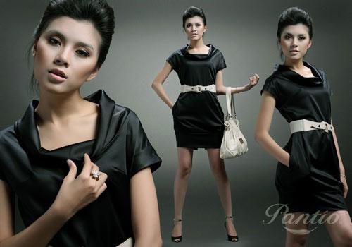 Thời trang công sở năng động, sành điệu với Pantio - 10